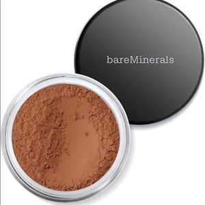 WARMTH ALL-OVER FACE COLOR Loose Bronzing Powder
